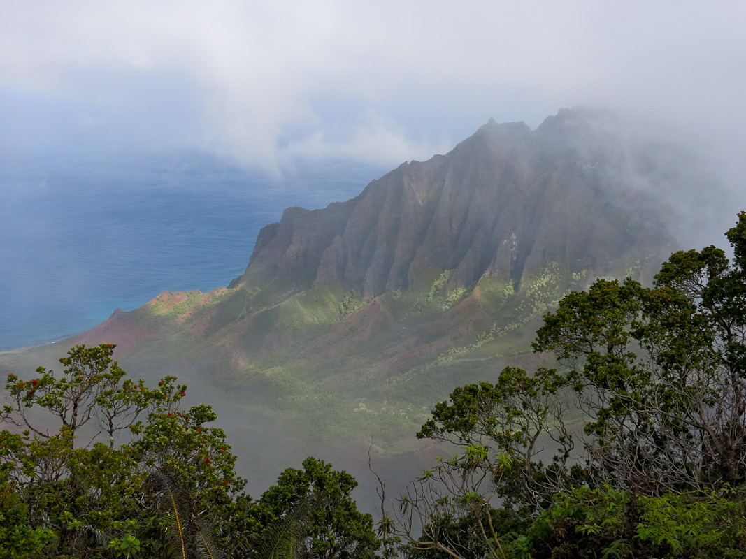 Kalalau Outlook